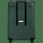 Magnum Eco Спинер на 4 колела 75 см зелен цвят