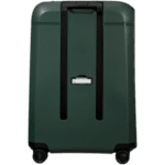 Magnum Eco Спинер на 4 колела 69 см зелен цвят
