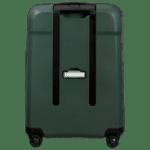 Magnum Eco Спинер на 4 колела 55 см зелен цвят