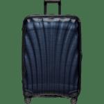 C-Lite Спинер на 4 колела 81 cm Тъмно син цвят