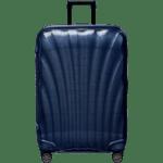 C-Lite Спинер на 4 колела 75 cm Тъмно син цвят