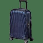 C-Lite Спинер на 4 колела 55 cm Тъмно син цвят