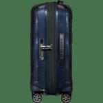 C-Lite Спинер на 4 колела 55 cm с разширение Тъмно син цвят