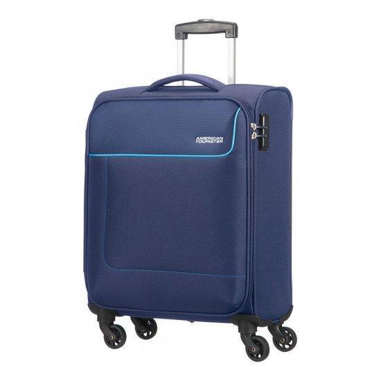 Куфар на 4 колела American Tourister  Funshine 55 см