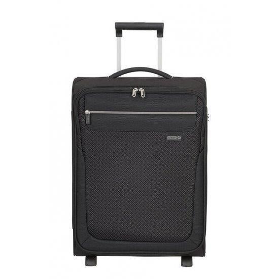 Куфар на 2 колела American Tourister Sunny South  55 см, черен