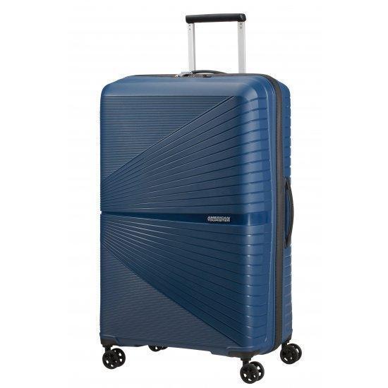 Куфар на 4 колела American Tourister Airconic 77cm, тъмносин