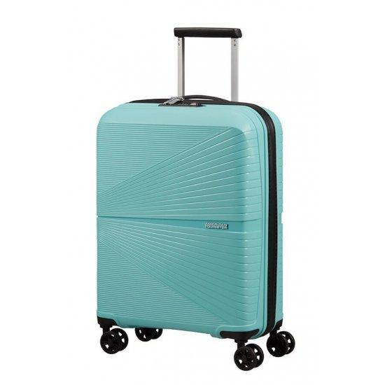Куфар на 4 колела Airconic Purist Blue 55cm