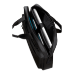 Черна бизнес чанта Mysight за 15.6 инча лаптоп
