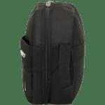 Несесер Duopack в черен цвят