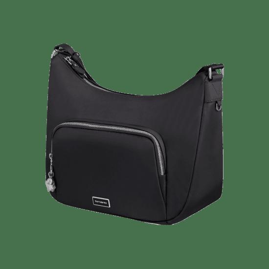 Дамска чанта Samsonite Karissa 2.0 размер M черна
