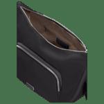Дамска чанта Karissa 2.0 размер M черен цвят