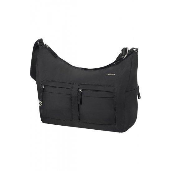 Дамска чанта с два джоба Samsonite Move 3.0 размер М, черна