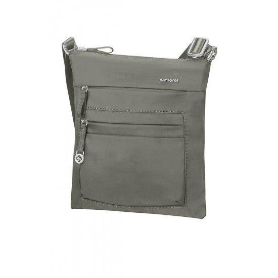 Вертикална дамска чанта Samsonite Move 2.0, зелена