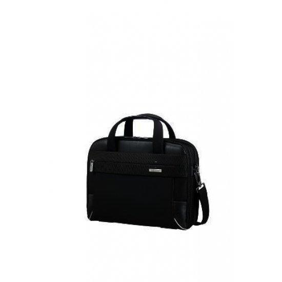 Чанта за 14.1 инчов лаптоп Samsonite Spectrolite 3.0, черна