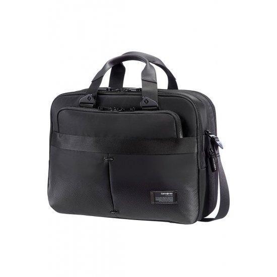 Черна чанта за лаптоп 13-16 инча Samsonite