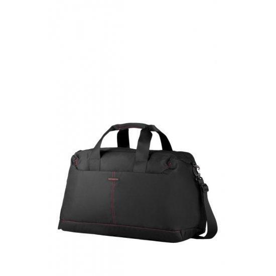 Черна чанта Samsonite Finder за 16 инчов лаптоп