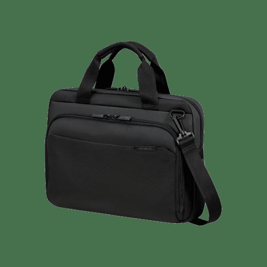 Черна бизнес чанта Samsonite Mysight за 14.1 инча лаптоп