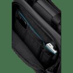 Черна бизнес чанта Mysight за 14.1 инча лаптоп