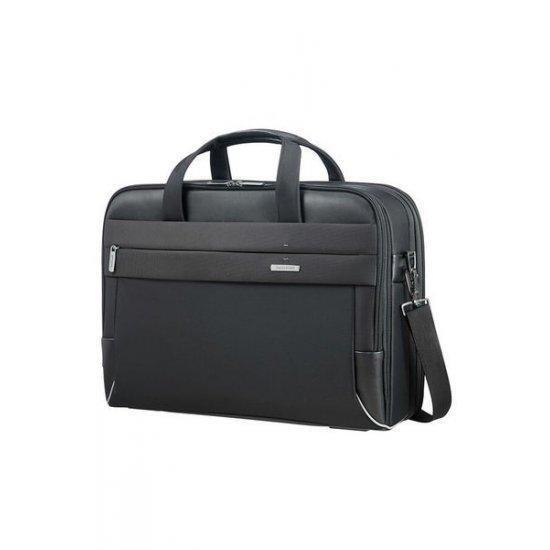 Чанта за 17.3 инча лаптоп Samsonite Spectrolite 2 с разширение, черна