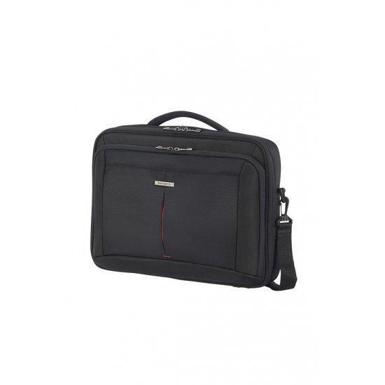 Бизнес чанта за 15.6 инча лаптоп Samsonite Guardit 2.0, черна