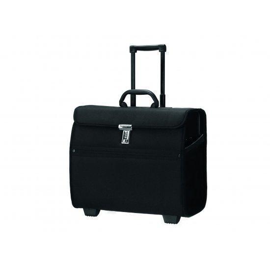 Чанта за пилоти на колелца Samsonite Transit 2 за 15,6 инчов лаптоп, средна