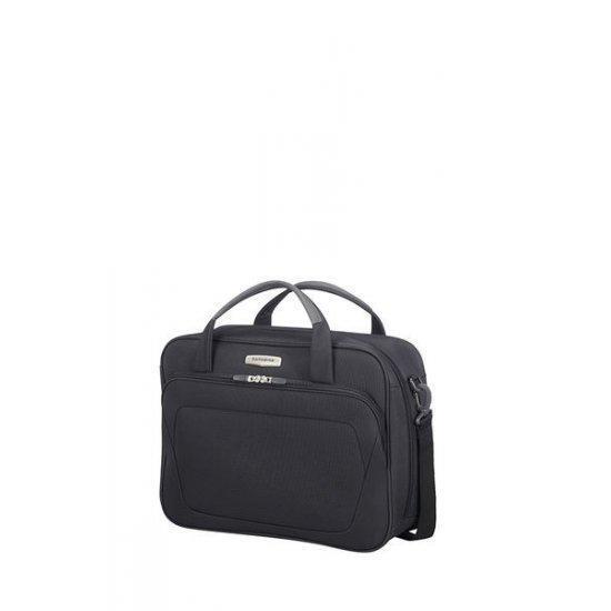 Пътна чанта Samsonite Spark SNG, черна