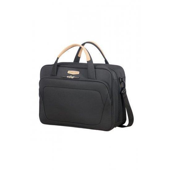 Пътна чанта Samsonite Spark SNG Eco, черна