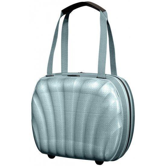 Козметична чанта Samsonite Cosmolite сиво/синьо