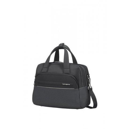 Козметична чанта Samsonite B-Lite Icon, черна