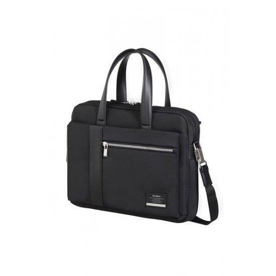 Дамска чанта за 15.6 инча лаптоп Samsonite Openroad, черна