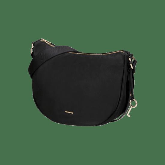 Дамска чанта Samsonite Skyler Pro размер M, черна