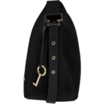 Дамска чанта Skyler Pro размер M черен цвят