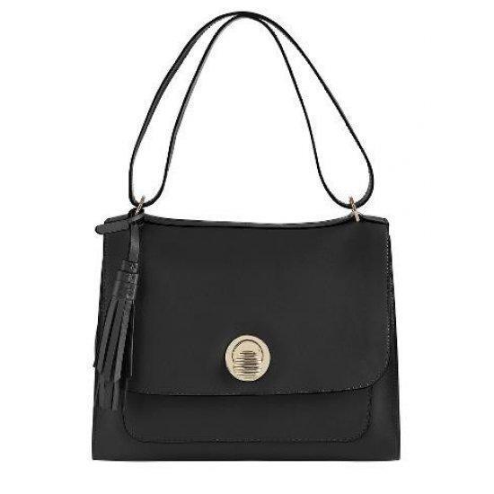 Дамска чанта Samsonite Leathizia ,черна