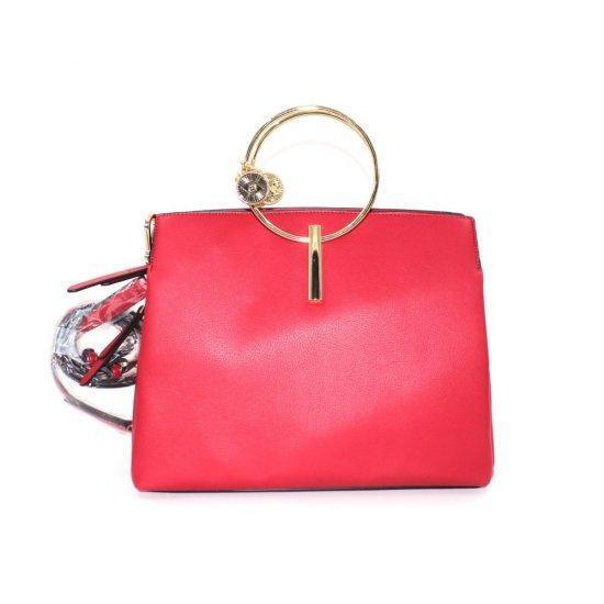 Дамска чанта Samsonite Encircle, червена