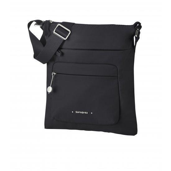 Вертикална дамска чанта Samsonite Move 3.0, черна