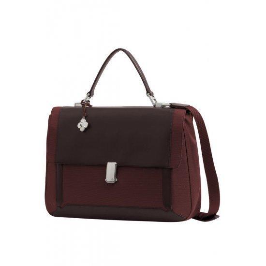 Бизнес чанта с капак Samsonite S-Teem за 14,1 инчов лаптоп