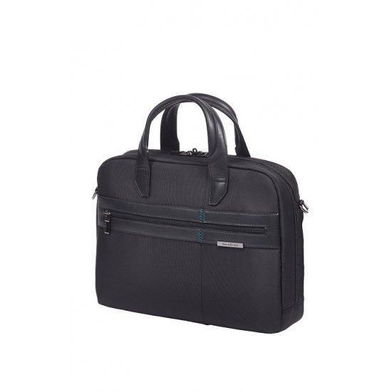 Бизнес чанта за 35,8cm/14.1″ лаптоп Samsonite Formalite Lth