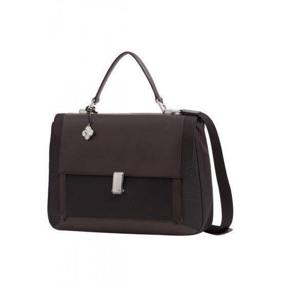 Бизнес чанта Samsonite S-Teem с капак за 14,1 инчов лаптоп
