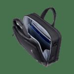 Spectrolite 3.0 Чанта за 15.6 инча лаптоп с разширение в черен цвят
