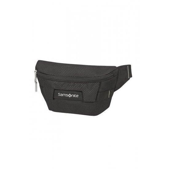 Чанта за кръст Samsonite Sonora, черна
