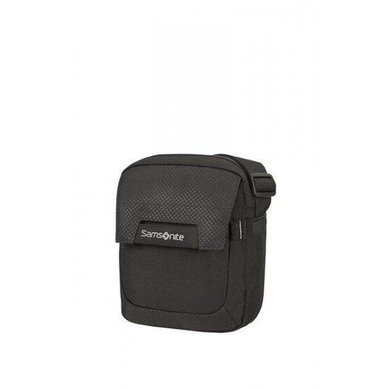 Чанта за през рамо Samsonite Sonora, черна