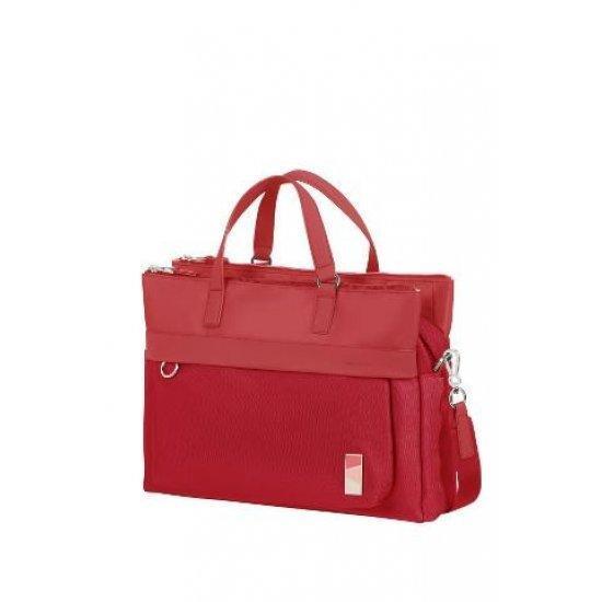 Дамска чанта Samsonite Pow-Her за 14 инчов лаптоп