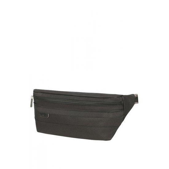 Чанта за през кръст Samsonite HIP-Sport, черна