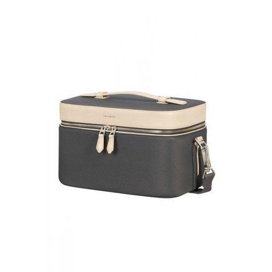 Козметична чанта Samsonite Gallantis, сива