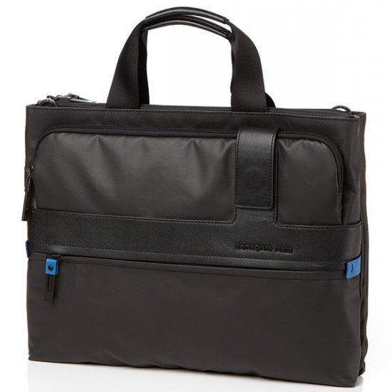 Бизнес чанта за 14'' лаптоп Samsonite Ator Red
