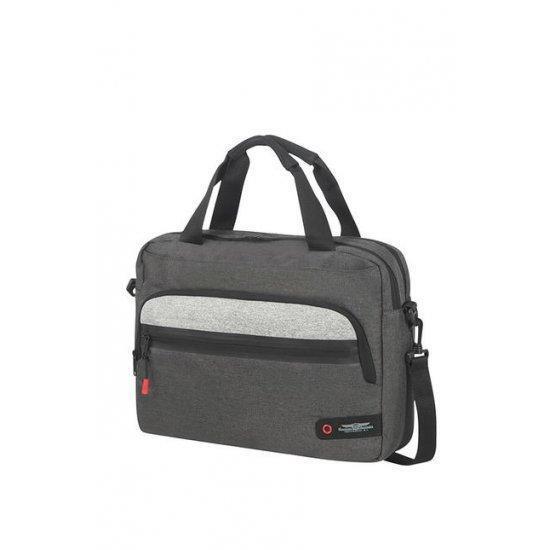 Чанта за 15,6 инча лаптоп American Tourister  City Aim, сива