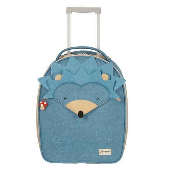 Детски куфар на 2 колела Samsonite Hedgehog Harris 45 см