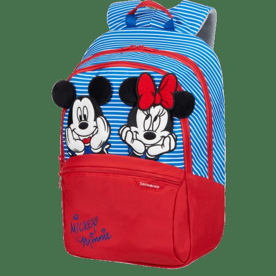 Детска раница Samsonite Disney Ultimate 2.0 Minnie/mickey strip размер M