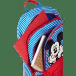 Детска раничка размер M Disney Ultimate 2.0 Minnie/mickey strip