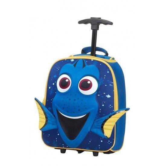 Ученически куфар на 2 колела Samsonite Dory-Nemo Classic размер S+